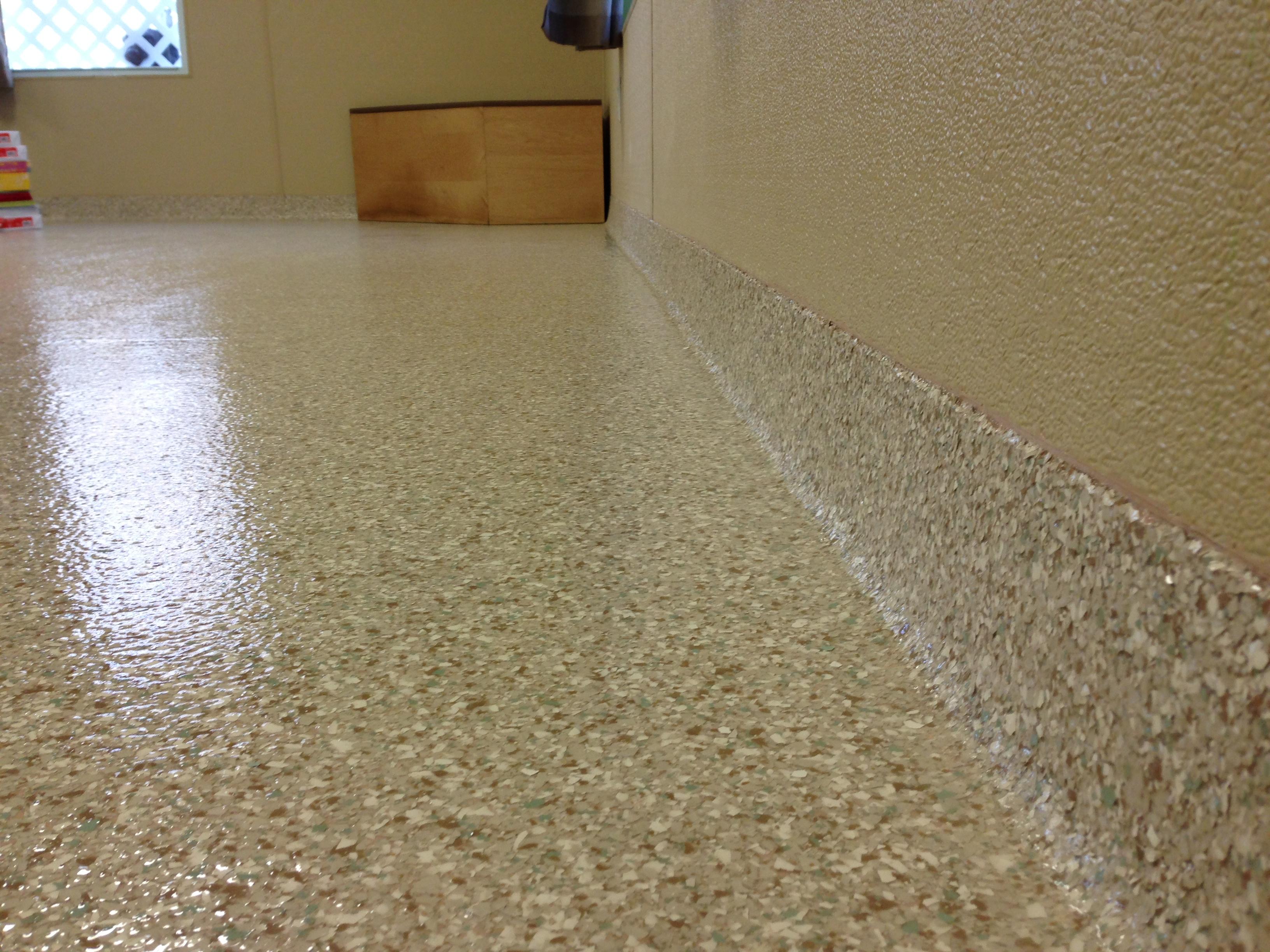 Philadelphia Epoxy Flooring Contractor