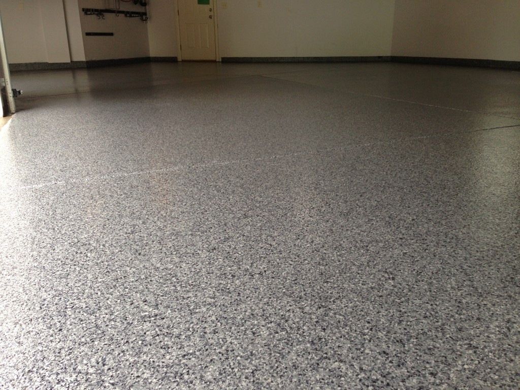 Garage Epoxy Floor Coating Philadelphia Epoxy