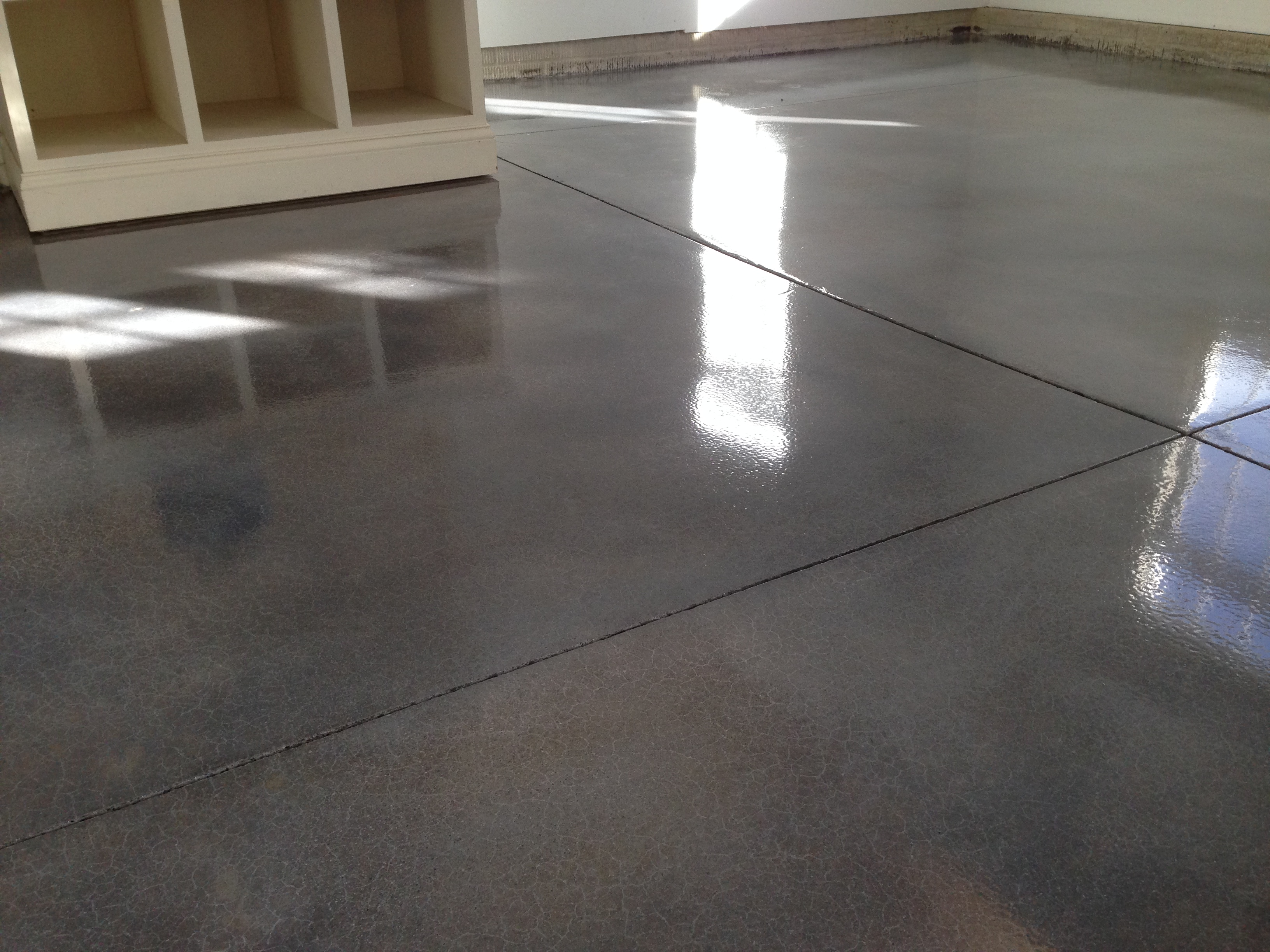 Philadelphia epoxy flooring contractor for Epoxy flooring