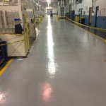 Shop Floor Manufacturing